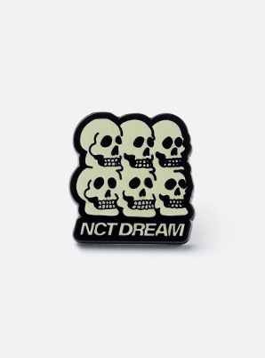 NCT DREAM NIGHTGLOW BADGE