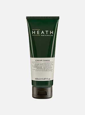 [KIM CHUNGJAE &P!CK] HEATH Cream Shave