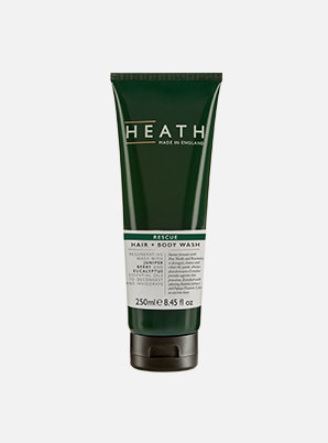 [KIM CHUNGJAE &P!CK] HEATH Rescue Hair & Body Wash