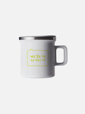 NCT 127 MESSAGE MUG