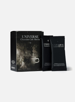 EXO UNIVERSE Chocolate Cafe Mocha