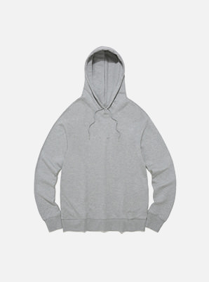 [STYLIST &P!CK] Pavement STANDARD HOODIE IA - GREY