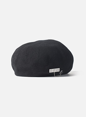 EXO BERET+PIN SET - OBSESSION