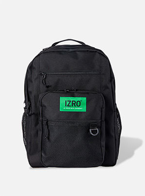 [A PRECIOUS MOMENT &P!CK] IZRO BACKPACK