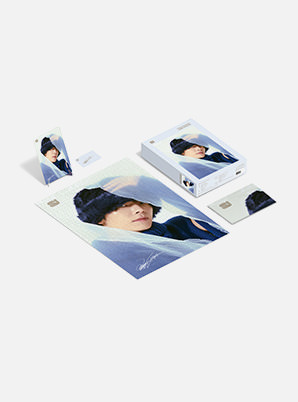 SUPER JUNIOR PUZZLE PACKAGE- TIMELESS