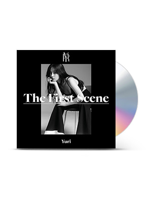 YURIThe 1st Mini Album - The First Scene