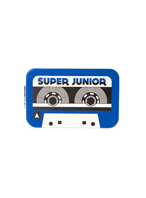 SUPER JUNIORTAPE MIRROR