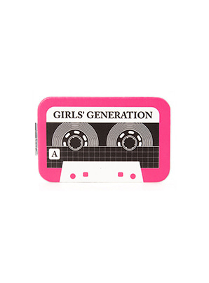 GIRLS' GENERATIONTAPE MIRROR